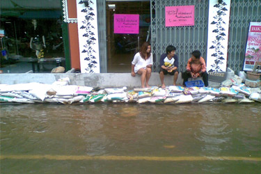 Flood Donation