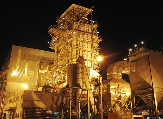 Saraff Energies Ltd